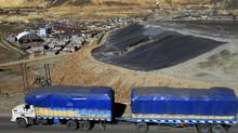 Consortium led by state-owned China Minmetals pays $5.85-billion in cash for massive Peruvian project (Pilar Olivares/Reuter)
