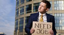 Young people face an increasingly difficult time in getting that first job. (VITALY SOKOLOVSKY/iSTOCKPHOTO/VITALY SOKOLOVSKY/iSTOCKPHOTO)