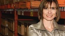 REfficient founder and CEO Stephanie McLarty (Greg Guhbin)