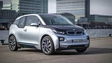 BMW i3 (BMW)