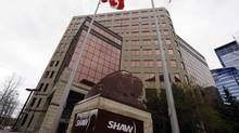 Shaw Communications corporate headquarters in Calgary: During its most recent quarter, Shaw lost 16,474 basic cable subscribers. (TODD KOROL/REUTERS)