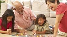 As grandparents watch the rising cost of postsecondary education, there has been an increased interest in Registered Education Savings Accounts. (Getty Images)