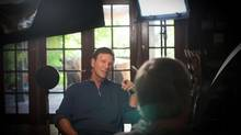 Bob Einstein, a.k.a. Super Dave Osborne, sits down with director Alan Zweig to discuss Jewish humour.