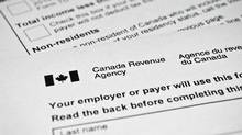 The CRA promises rewards of between 5 and 15 per cent of the additional federal tax collected as a result of a tip. (ISTOCKPHOTO)