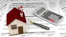 Negotiating a mortgage (Photos.com)