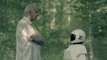"Frank Langella in a scene from ""Robot and Frank"" (SAMUEL GOLDWYN FILMS/Samuel Goldwyn Films)"