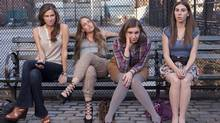"The girls from HBO's ""Girls"": Proof that TV is alive and well"