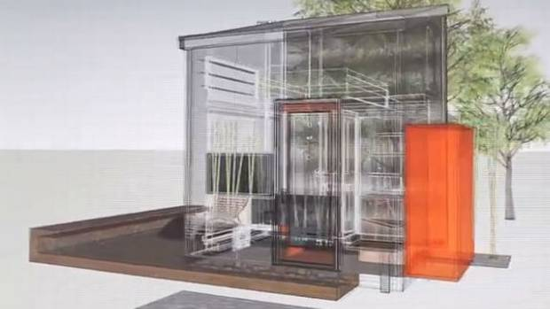NOMAD Micro Home. Priced at $25,000 for the base model, NOMAD's goal is to reduce consumerism and focus on an affordable and sustainable housing option for the largest portion of our society: hard-working individuals who can't make ends meet due to the high cost of living. The Vancouver-based company has raised $31,247 of its $90,000 goal on Indiegogo.