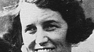 Rose Elizabeth Fitzgerald