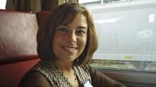 Sonia Varaschin was killed in her home in Orangeville, Ont., in 2010.