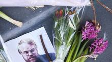 Phillip Seymour Hoffman died earlier this month of an apparent drug overdose. (KEITH BEDFORD/REUTERS)