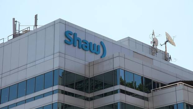 Shaw cable business plans