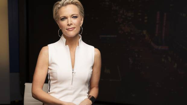 Megyn Kelly leaving Fox News, will host two shows on NBC