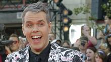 U.S. blogger Perez Hilton arrives at the 2010 MuchMusic Video Awards in Toronto June 20, 2010. REUTERS/Mike Cassese (CANADA - Tags: ENTERTAINMENT PROFILE) (MIKE CASSESE/REUTERS)