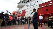 Tamils rescued off Newfoundland 30 years ago make emotional return
