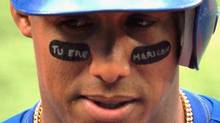 Toronto Blue Jays shortstop Yunel Escobar: a deplorable mistake, but multiculturalism is a two-way street (James Greenhalgh/The Canadian Press)