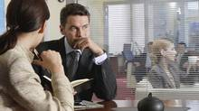 Interviewers will lob questions at you that are designed to reveal things you rather keep quiet about.