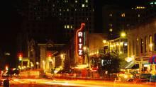 Austin, Tex., Sixth Street (Corbis)