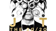 On his first album in seven years, Justin Timberlake trades in the disco-ball-smashing, Prince-style dance pop of 2006's FutureSex/LoveSounds for smoother R&B.