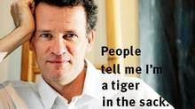 "Yann Martel, author of ""Life of Pi,"" is included on the CanLit is Sexy blog. (Canlitissexy.tumbler.com)"