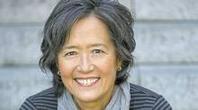"Ruth Ozeki's new novel is ""A Tale for the Time Being."" (Handout/Kris Krug)"