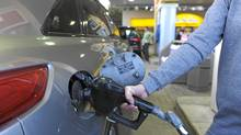 In the United States, where the vehicle fleet largely mirrors that in Canada, average fuel economy across the board increased 15 per cent between 1980 and 2006 – while the average curb weight of vehicles increased 26 per cent and horsepower rose 107 per cent. (Fred Lum/Fred Lum/The Globe and Mail)