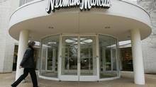 Neiman Marcus operates 79 stores across the United States including two Bergdorf Goodman locations in New York. (JOHN GRESS/REUTERS)