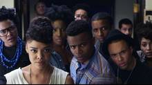 Dear White People, which first came out as an independent film in 2014, is coming to Netflix as a series. (eOne Films)