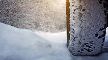 Winter tire (Getty Images/iStockphoto)