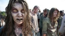 The Walking Dead (Gene Page/AP)