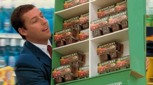 Adam Sandler stars as Barry Egan in Punch-Drunk Love (Peter Sorel)