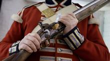 In the annals of war, the 1812-1814 conflict was among the dumbest ever fought. (Peter Power/The Globe and Mail)