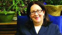 Sylvia Bashevkin