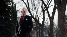 Gay MPs, such as Randy Boissonnault, are celebrating the Trudeau government's plans to pardon thousands of men who were convicted of sex crimes because they were gay. (Amber Bracken for The Globe and Mail)