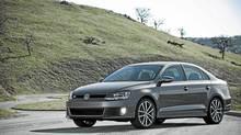 2012 Volkswagen GLI (Volkswagen)
