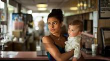 Eva Mendes in The Place Beyond the Pines. (Atsushi Nishijima/AP)