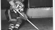 Richard Lord's time on the ice at Michigan State University was marred by discrimination.