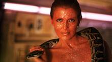 Joanna Cassidy as Zhora in Warner Bros. Pictures' Blade Runner: The Final Cut. (Warner Bros. Pictures)