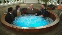 Hot Tub Time Machine's sequel includes newcomer Adam Scott.