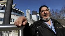 'We don't try to stop all development, but when new stuff comes in, we want to look at it,' says Chief David Babin of the Wahgoshig. (Fred Lum/The Globe and Mail/Fred Lum/The Globe and Mail)