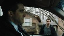Detective Loki (Jake Gyllenhaal) and father Keller Dover (Hugh Jackman) may share a goal, but find themselves at odds.