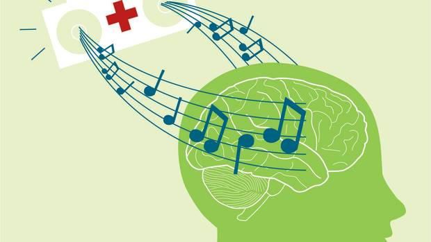 the use of music therapy to heal mental illness Music therapy: benefits and uses for  6 health benefits of music therapy 1  and interpersonal relationships in patients with mental illness like.