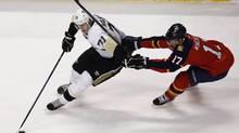 Pittsburgh Penguins center Evgeni Malkin (Robert Mayer/USA Today Sports)