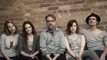 True, starring Ingrid Doucet, Shannon Taylor, Layne Coleman, Sabrina Grdevich and Scott McCord, has been remounted after its Fringe Festival success