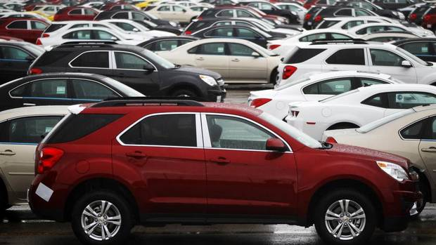 Canadian Car Parts Suppliers Poised For Growth