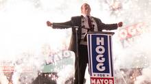 Filth City bills itself as a dark comedy loosely based around Rob Ford's in-office exploits. (Tom Hogg Productions Inc.)