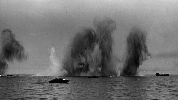 an introduction to the life of dieppe raid Dieppe raid, 19 august 1942 five thousand troops of the 2nd canadian infantry division, along with a thousand british troops, many of them commandos, attacked the.