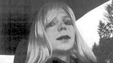Chelsea Manning, who is scheduled to be released from prison next week, thanked former President Barack Obama, who granted her clemency in the final days of his presidency. (HO-U.S. Army/AFP/Getty Images)