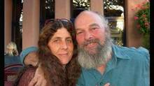 Jessica and Joe Klein, owners of Homestead Certified Organic Farm in Peachland, B.C., and opponents of BC Hydro's smart meter program. (Family photo.)