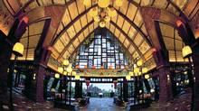 A luxury resort that celebrates Hawaiian culture in every corner. (Paul Hiffmeyer/Paul Hiffmeyer)